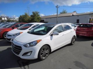Used 2016 Hyundai Elantra GT Limited for sale in Halifax, NS