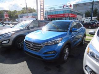 Used 2016 Hyundai Tucson SE for sale in Halifax, NS