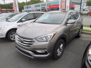 Used 2017 Hyundai Santa Fe Sport 2.4L for sale in Halifax, NS