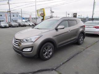 Used 2016 Hyundai Santa Fe SPORT PREMIUM for sale in Halifax, NS