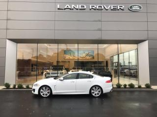 Used 2013 Jaguar XF V8  XFR for sale in Halifax, NS