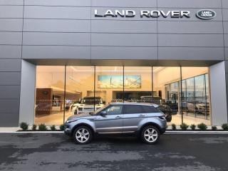 Used 2012 Land Rover Evoque Pure Premium for sale in Halifax, NS