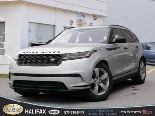 New 2018 Land Rover Range Rover Velar S for sale in Halifax, NS