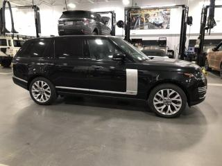 New 2019 Land Rover Range Rover Autobiography..3.9% financing..5 year/160k Warranty for sale in Halifax, NS