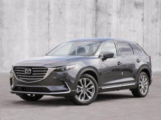 New 2019 Mazda CX-9 Signature for sale in Dartmouth, NS