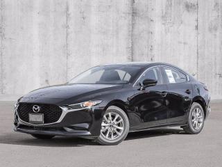 New 2021 Mazda MAZDA3 GX for sale in Dartmouth, NS