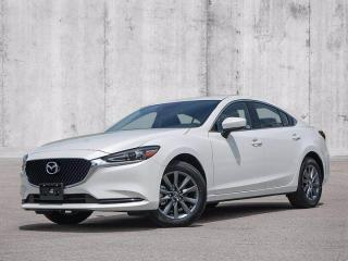 New 2020 Mazda MAZDA6 GS for sale in Dartmouth, NS