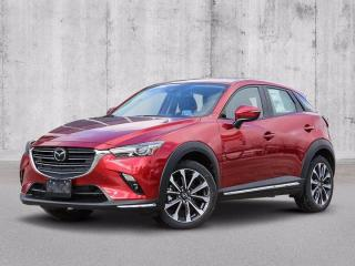 New 2019 Mazda CX-3 GT for sale in Dartmouth, NS