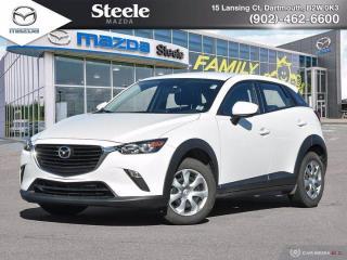 Used 2017 Mazda CX-3 GX for sale in Dartmouth, NS