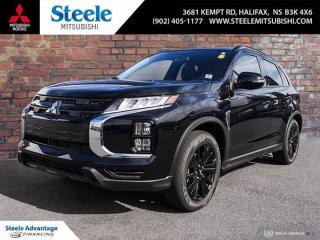 New 2020 Mitsubishi RVR Limited Edition for sale in Halifax, NS