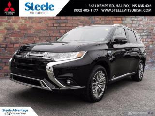 New 2020 Mitsubishi Outlander Phev LE for sale in Halifax, NS