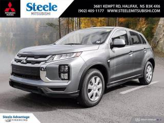 New 2020 Mitsubishi RVR ES for sale in Halifax, NS