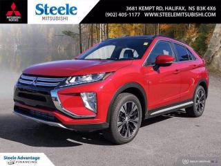 New 2020 Mitsubishi Eclipse Cross GT for sale in Halifax, NS