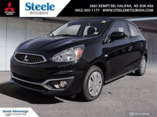 New 2020 Mitsubishi Mirage SE for sale in Halifax, NS
