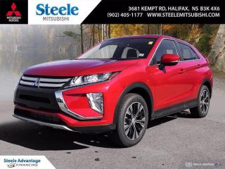 New 2020 Mitsubishi Eclipse Cross ES for sale in Halifax, NS