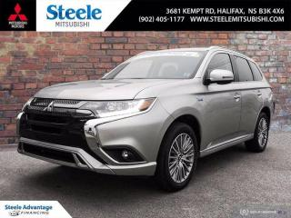New 2020 Mitsubishi Outlander Phev SE for sale in Halifax, NS