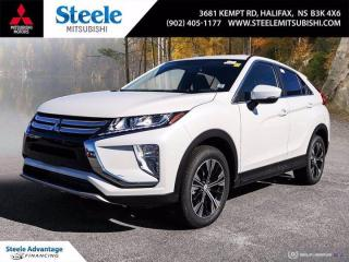 New 2020 Mitsubishi Eclipse Cross SE for sale in Halifax, NS