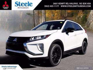 New 2020 Mitsubishi Eclipse Cross Limited Edition for sale in Halifax, NS