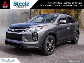 New 2020 Mitsubishi RVR GT for sale in Halifax, NS