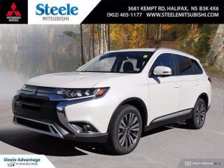 New 2020 Mitsubishi Outlander EX-L for sale in Halifax, NS