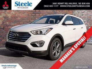 Used 2016 Hyundai Santa Fe XL Premium for sale in Halifax, NS