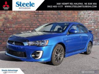 Used 2017 Mitsubishi Lancer LTD ED for sale in Halifax, NS