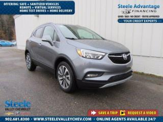 New 2019 Buick Encore Essence for sale in Kentville, NS