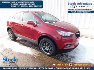 New 2020 Buick Encore Sport Touring for sale in Kentville, NS