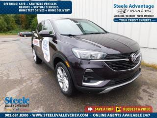 New 2020 Buick Encore GX Preferred for sale in Kentville, NS