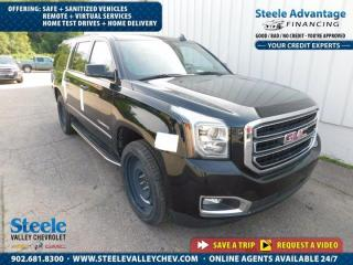 New 2020 GMC Yukon XL SLT for sale in Kentville, NS