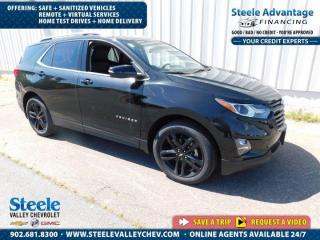 New 2020 Chevrolet Equinox LT for sale in Kentville, NS