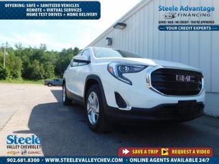 New 2020 GMC Terrain SLE for sale in Kentville, NS