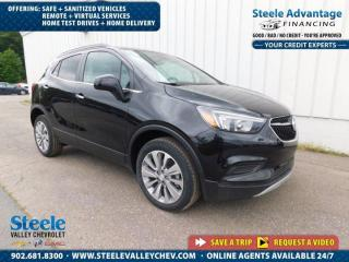 New 2020 Buick Encore Preferred for sale in Kentville, NS