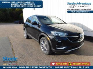 New 2020 Buick Encore GX Select for sale in Kentville, NS