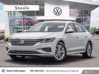 New 2020 Volkswagen Passat HIGHLINE for sale in Dartmouth, NS