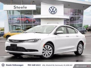 Used 2015 Chrysler 200 LX for sale in Dartmouth, NS