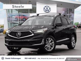 Used 2019 Acura RDX Tech for sale in Dartmouth, NS