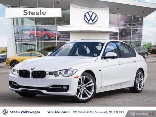 Used 2012 BMW 3 Series 328I for sale in Dartmouth, NS