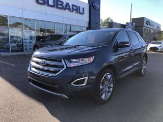 Used 2016 Ford Edge Titanium for sale in Charlottetown, PE