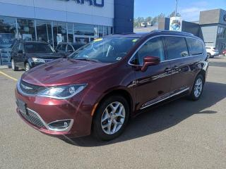 Used 2019 Chrysler Pacifica Touring-L Plus for sale in Charlottetown, PE