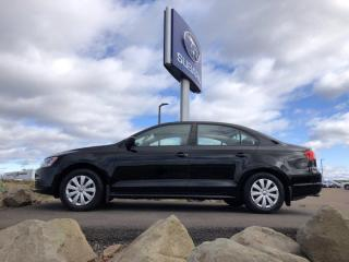 Used 2013 Volkswagen Jetta Sedan Trendline for sale in Dieppe, NB