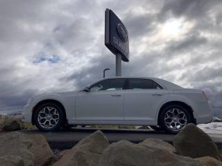 Used 2017 Chrysler 300 300C Platinum for sale in Dieppe, NB