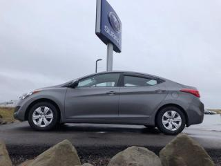 Used 2011 Hyundai Elantra L for sale in Dieppe, NB