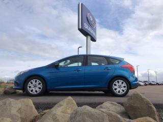 Used 2014 Ford Focus SE for sale in Dieppe, NB