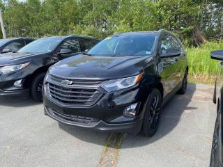 New 2020 Chevrolet Equinox LT for sale in Amherst, NS