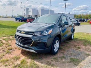 New 2020 Chevrolet Trax LT for sale in Amherst, NS