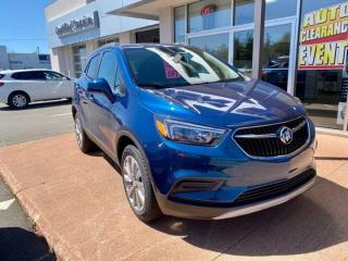 New 2020 Buick Encore Preferred for sale in Amherst, NS