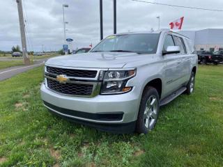 New 2020 Chevrolet Suburban LT for sale in Amherst, NS