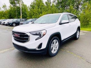 New 2020 GMC Terrain SLE for sale in Amherst, NS