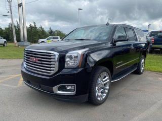 New 2020 GMC Yukon XL SLT for sale in Amherst, NS